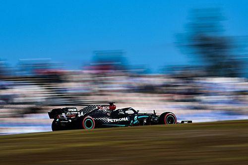 تغطية مباشرة لسباق جائزة البرتغال الكبرى 2020