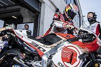 Volledige uitslag warm-up MotoGP GP van Teruel