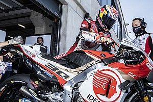 Nakagami pas intéressé par le championnat et focalisé sur le podium