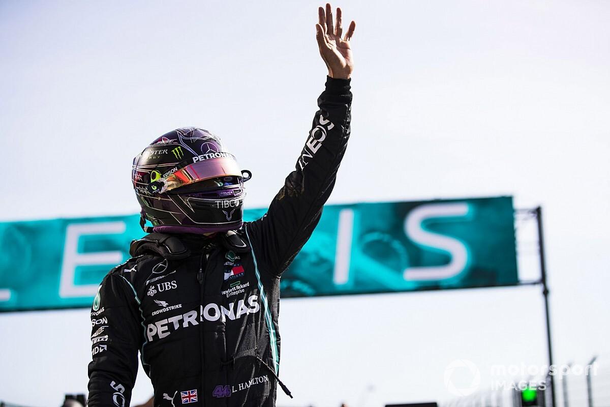 Lewis Hamilton champion au GP de Turquie si...