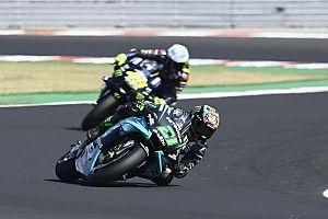 """Morbidelli: """"Rossi aportará una motivación extra al equipo"""""""