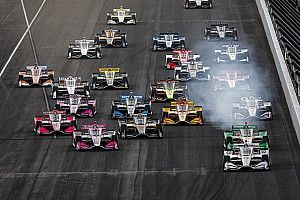 IndyCar Harvest GP: Power repels Herta's charge to win