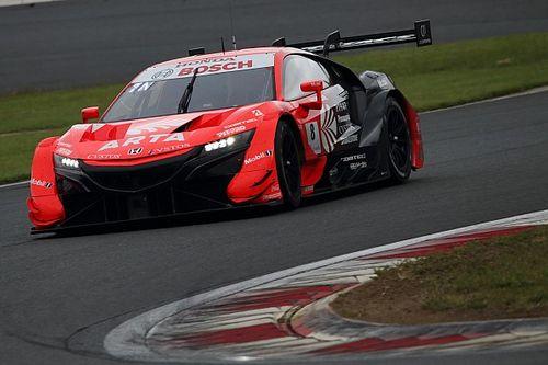"""Nojiri: ARTA Honda has """"too much missing"""" to win"""