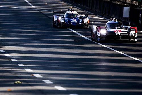 """La victoire au Mans va-t-elle se jouer sur la """"politique"""" ?"""