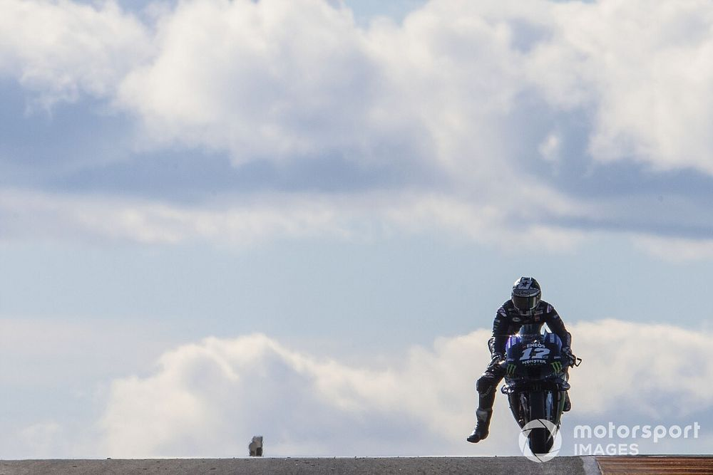 "Viñales: ""Aragon è una pista Honda, difficile batterle"""