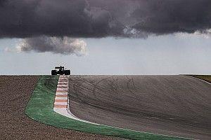 FIA versoepelt track limits op Portimao na 125 geschrapte tijden