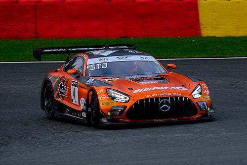 Mercedes Siap Dukung Tim Pelanggan dalam DTM 2021