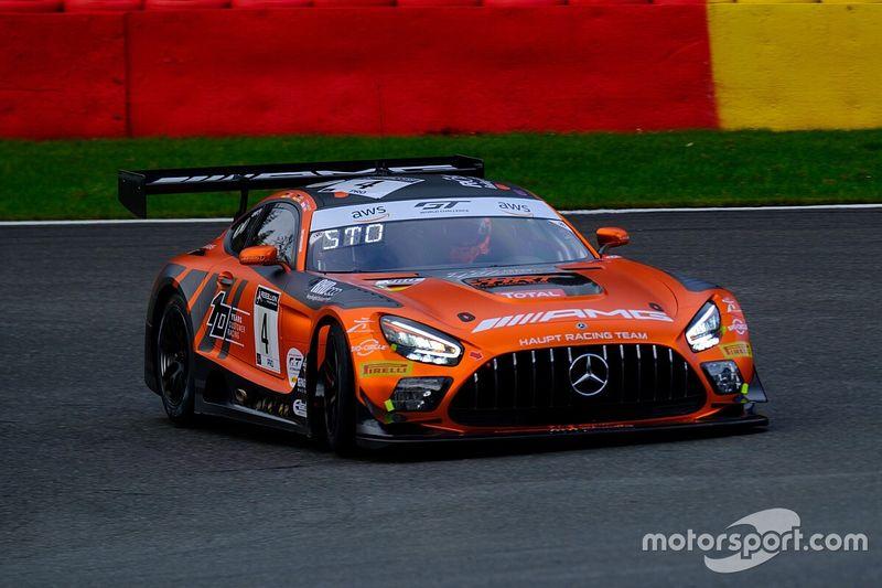 Mercedes 'vuelve' al DTM en 2021