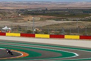 MotoGP cambia los horarios de sábado y domingo del GP de Aragón