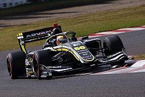 Matsushita replaces Sette Camara for Autopolis SF race