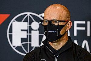 F1: Williams oficializa Roberts como chefe de equipe e anuncia ex-McLaren como novo CEO