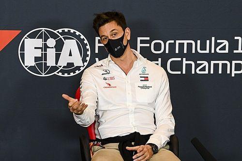 Wolff: Max többet ér el annál, mint amire a Red Bull képes
