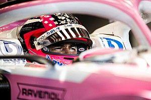 """Perez wil graag duidelijkheid van Red Bull: """"Sabbatical is mogelijk"""""""