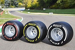 Sprint Qualifying: Pirelli spiega le regole di utilizzo delle gomme