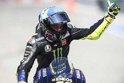 Rossi: encontramos algo en el test que podría ayudarnos