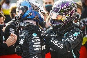 """Hamilton: """"Nieuw F1-contract moet in het grotere plaatje passen"""""""