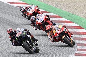 Quartararo dacht in Oostenrijkse GP voor het eerst aan MotoGP-wereldtitel