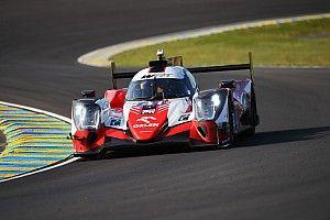 Kubica: Az F1-et Le Mans-nal összehasonlítani olyan, mint egy sprintert egy maratonistával