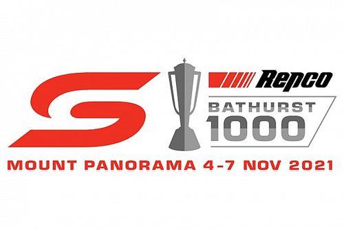 Supercars unveils new Bathurst 1000 logo
