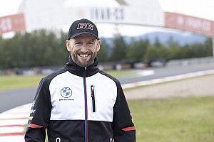 Tom Sykes-Chaz Davies Paling Potensial untuk Honda pada 2022