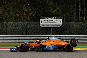 F1 Belgian GP Live commentary and updates - FP3 & Qualifying