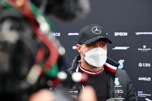 """Bottas wants multi-year F1 deal """"I've never had before"""""""