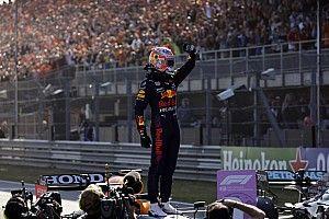 Hollanda GP: Verstappen ve Red Bull son 7 yarışta 6. kez pole pozisyonunda!