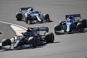 """Alonso: """"Altıncılık bugün alabileceğimiz en iyi sonuçtu"""""""