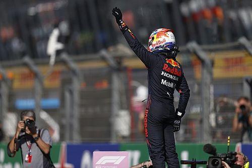 Cómo ver la carrera del GP de Países Bajos de la F1 2021
