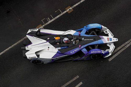 فورمولا إي: دينيس يُقدّم أداء باهرًا ليُحقّق الفوز في سباق لندن الأوّل
