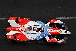 フォーミュラEロンドン:難コンディションの予選でリンがポールポジション。ブエミ3番手、ロッテラー5番手