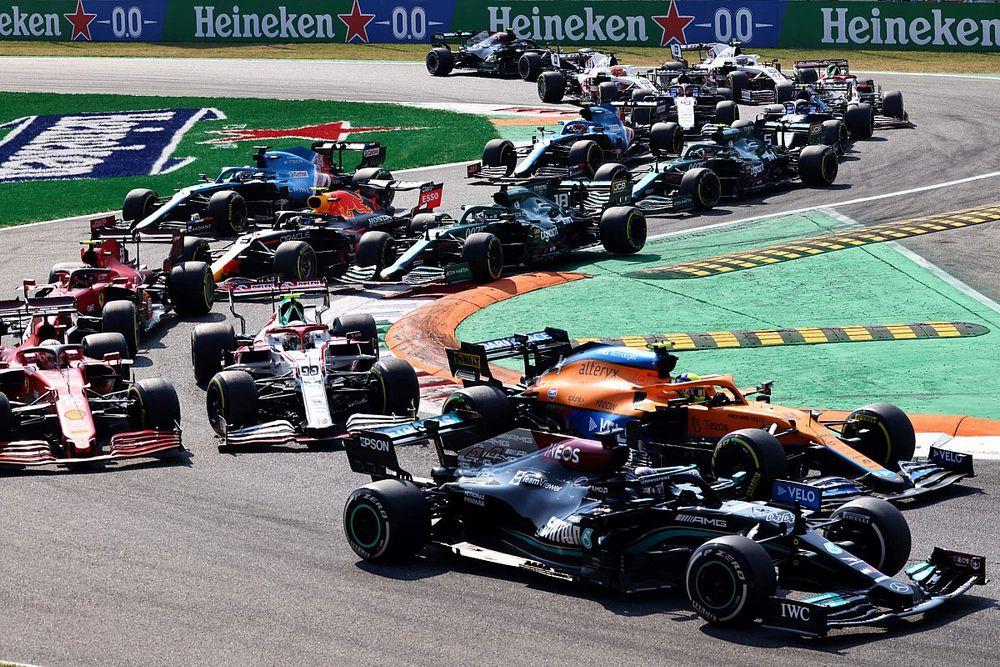 Netflix Akan Pertimbangkan Beli Hak Siar F1