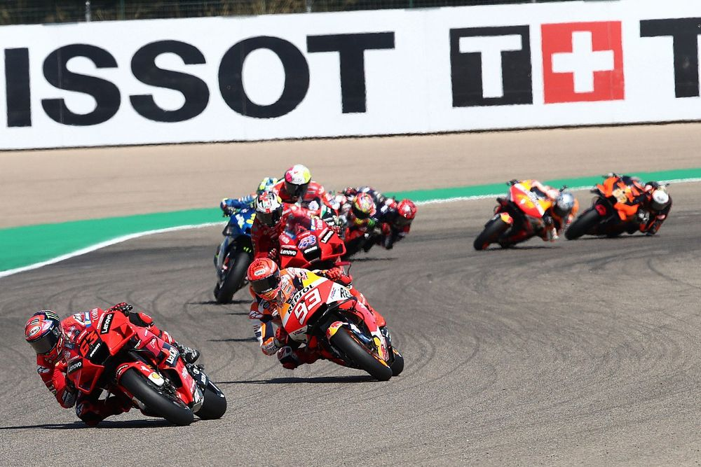 GP de San Marino da MotoGP: Horários e como assistir, com MotoE