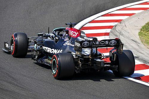 F1 - Wolff: Ritmo na Hungria consolida ganhos da Mercedes com atualização de Silverstone
