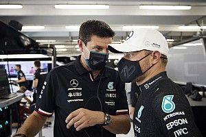 Pourquoi Alfa Romeo a choisi Bottas comme leader