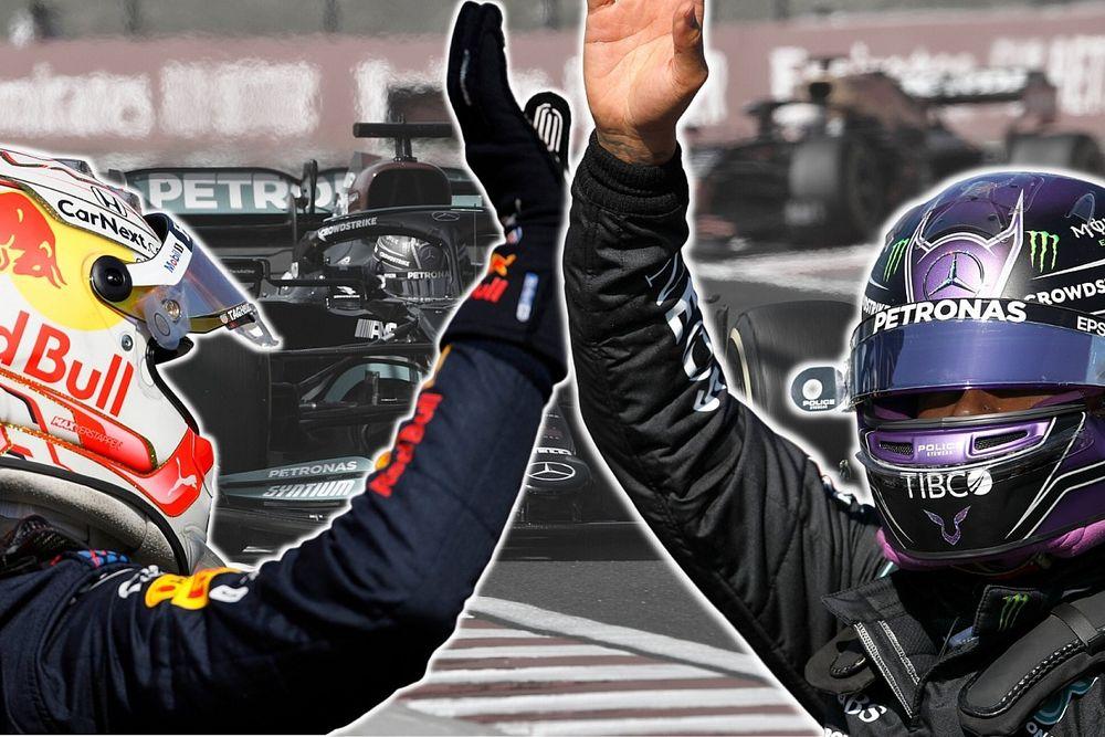 """Binotto: """"Tifo per Verstappen, ma il mondiale andrà a Hamilton"""""""
