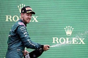 Vettel sous la menace d'une disqualification en Hongrie?
