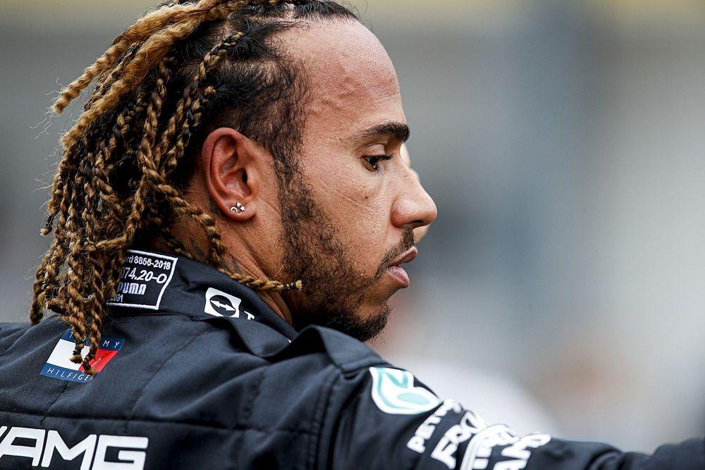 """Hamilton: """"Adesso la battaglia sarà ancora più dura"""""""