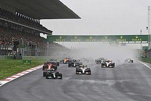 La FIA aclara la sanción a Gasly por el incidente con Alonso