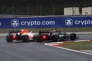 FIA Jelaskan Alasan Tak Investigasi Sergio Perez