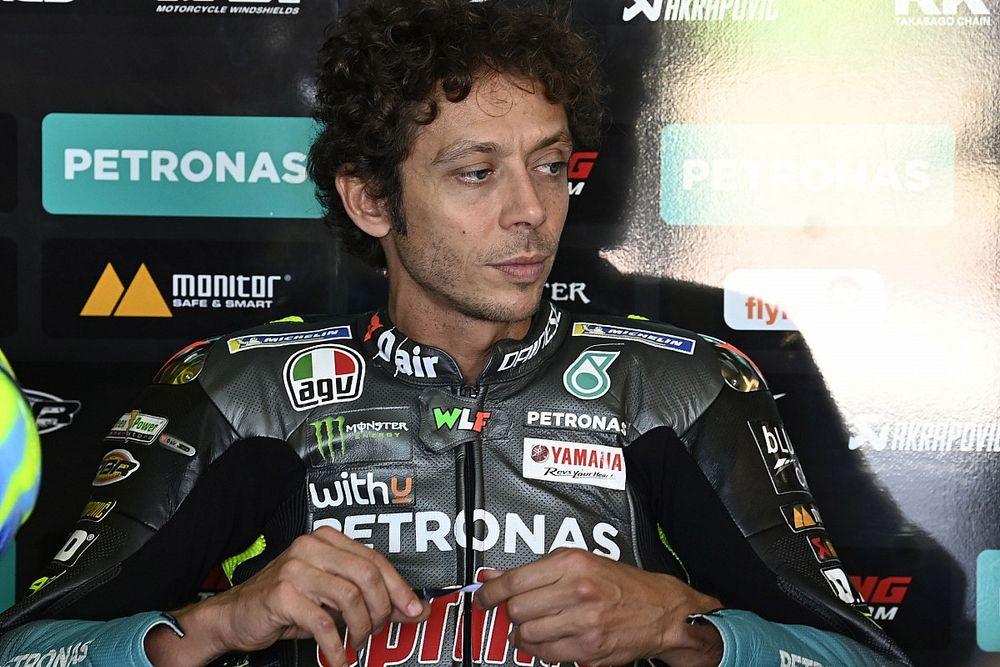 """Rossi: """"Io smetto, ma lascio due top rider alla MotoGP"""""""