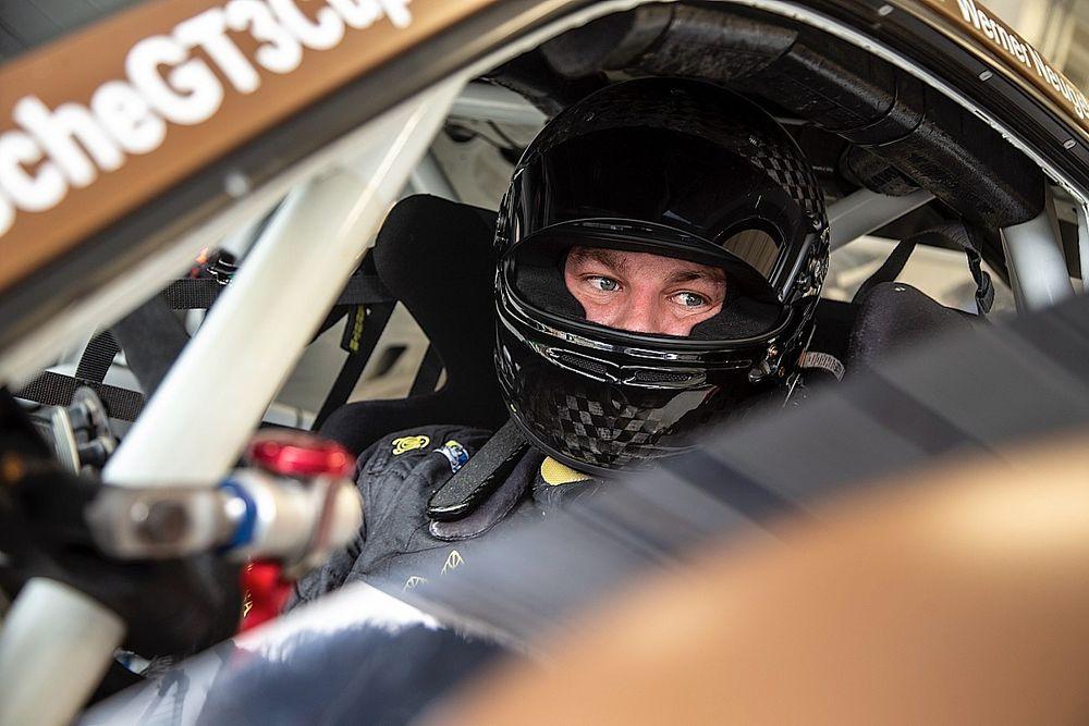Porsche Cup: Após Goiânia, Neugebauer chega à final como vice-líder