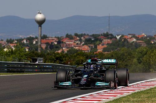 Lees terug - Liveblog van de kwalificatie voor de F1 GP van Hongarije