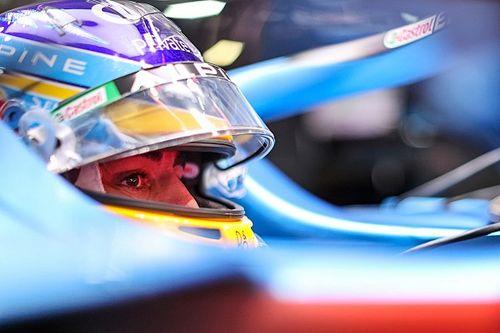 Hill choisirait Alonso comme équipier parmi les pilotes 2021