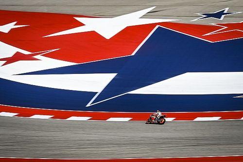 Así fue la clasificación del GP de las Américas de MotoGP