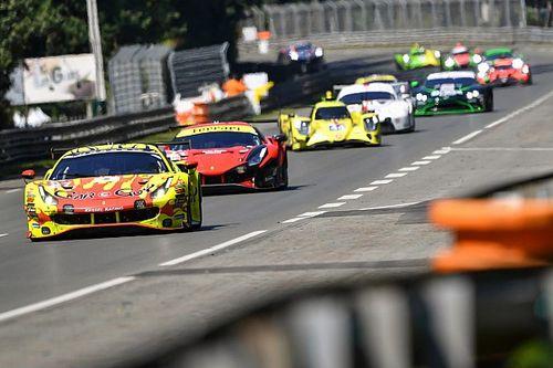 24h di Le Mans: ecco la entry list 2021 definitiva