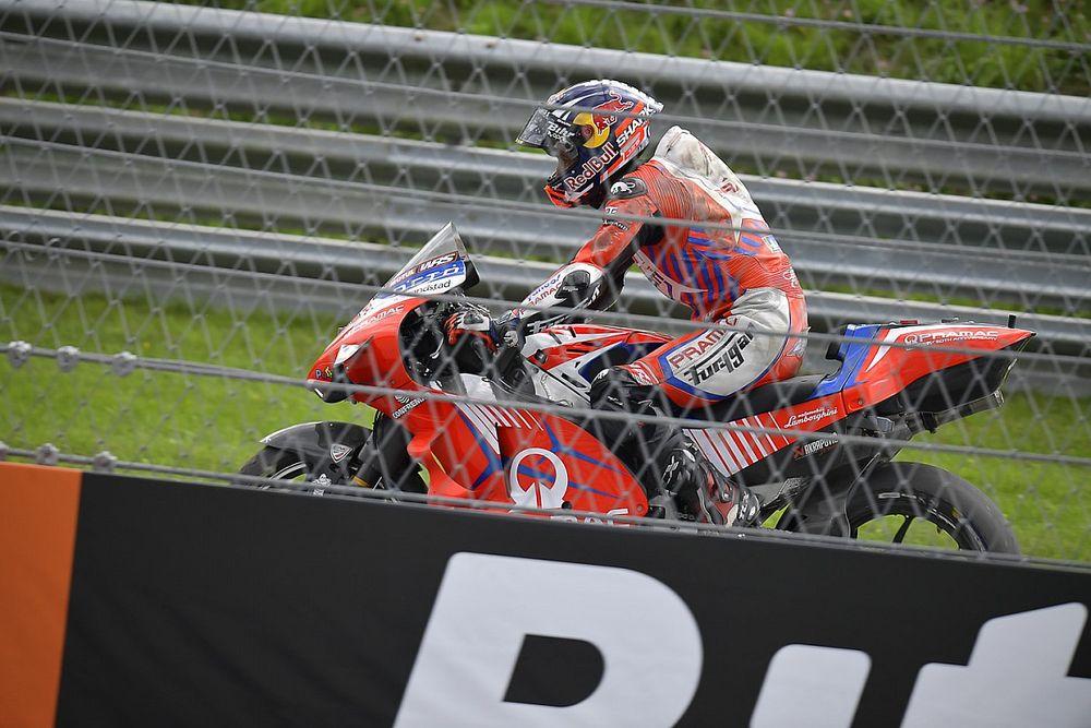 La MotoGP annuncia le date dei test pre-campionato: si va in Indonesia