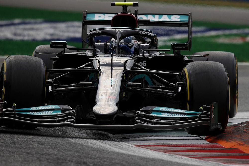 Kwalificatieduels F1: De onderlinge stand na de Italiaanse GP
