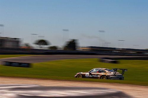 Porsche Cup: Neugebauer lidera treino livre da Carrera em Curitiba