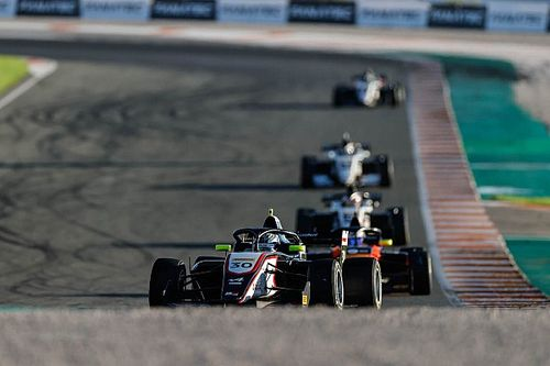 Formula Regional: Colapinto e Belov trionfano a Valencia